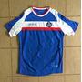 Camisa Original Getafe 2007/2008 Home
