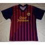 Camiseta Do Fc Barcelona Barça Producte Oficial Futebol