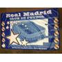 Bandeira Real Madrid 2010 130x80