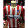 Camisa Atletico De Madrid (replicas) 2015-2016