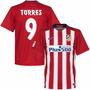 Atletico Madrid 2016 - Arda, F. Torres, Koke, Godin, Miranda
