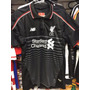 Camisa Do Liverpool 2015 Frete Grátis