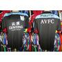 Aston Villa 2012-13 Camisa Treino Tamanho Gg.