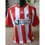 Camisa Importada Adidas Sunderland - Tam.: G / Gg / Ggg