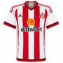 Sunderland 2016 - Fletcher, Larsson, O