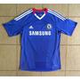 Camisa Original Chelsea 2010/2011 Home