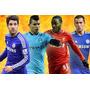Camisas Times Ingleses Premier League Pronta Entrega