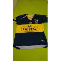 Camisa Everton Do Chile Nova