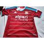 Camisa West Ham Carrol - Nova C/ Etiqueta