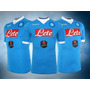 Camisa Napoli Pronta Entrega Original