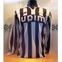 Camisa Juventus 1991/92 De Jogo #11 Casiraghi