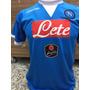 Camisa Napoli Kappa 2016