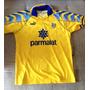 Camisa Parma 1996 Puma De Coleção - Numero Descolou