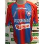 Camisa Cerro Portenho #17 M. Torren Oficial Kappa Tamanho G