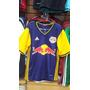 Camisa Red Bull New York - Frete Grátis