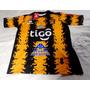 Camisa Strongest Da Bolívia 2015