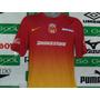 Camisa Monarcas Morelia Clube Mexicano Oficial Nike Importad