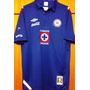 Camisa Do Cruz Azul Umbro Completa Importada Oficial