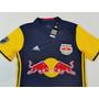 Camisa New Yord Red Bulls Pronta Entrega G2