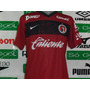 Camisa Tijuana Oficial Nike Clube Mexicano A Pronta Entrega