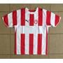 Camisa Original Olympiakos 2006/2007 Home Puma