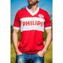 Camisa Retrô Psv Eindhoven 1983 - Das Antigas Football
