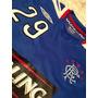 Camisa Rangers Da Escócia