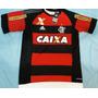 Camisa Flamengo Rubro Negro I 2015