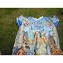 Camisa Da Escola De Beija-flor 2009 Agua
