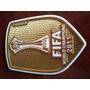 Patch Fifa World Champions 2011 Termocolante Barcelona