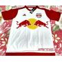 Camisa Red Bull New York Branca Frete Grátis