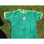 Camisada Seleção Brasileira Brasil Copa De 2002 Retrô