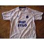 Camisa Do Cruzeiro Bi Da Libertadores Topper