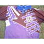 Camisa Do Bola Branca Futebol Clube Santo Andre