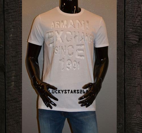 Camisas Masculinas Armani Exchange Originalissimas