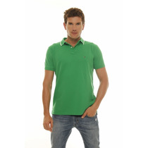 Camisa Blusa Polo Tommy Hilfiger Original