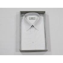 Camisa Raphy M/c, Work Ref. 52061, Tam. 5 E 6 Branco