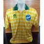 Camisa Brasil Masters - Anos 80 - Original - Finta