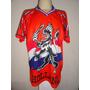 Camisa Holanda Euro 2000 Oficial Torcedor