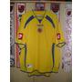 Camisa Seleção Da Colombia