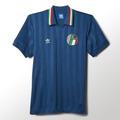 Camisa Retro Italia Adidas Originals - Oficial