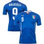 Camisa Seleção Itália Home 2014 - Pronta Entrega
