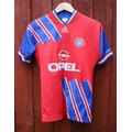 Camisa Bayern Munich Alemanha Adidas 1993 1995 Rara