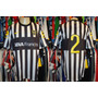Boca Juniors - Camisa 2012 Torneio De Verão De Jogo # 2