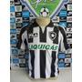 Camisa Botafogo Home Nº7 Tam. P Original Fila Nova