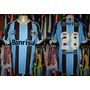 Grêmio - Camisa 2013 Modelo Libertadores # 28