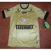 Camisa Penalty Cavalera Figueirense 2012 3º Uniforme Nº 1 M