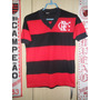 Camisa Flamengo ( Antiga -infantil )