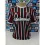 Camisa Fluminense Home M.curta S/nº M Original Adidas Nova