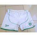 Rara: Palmeiras De Jogo Calção Short Bermuda 2001 Rhumell, M
